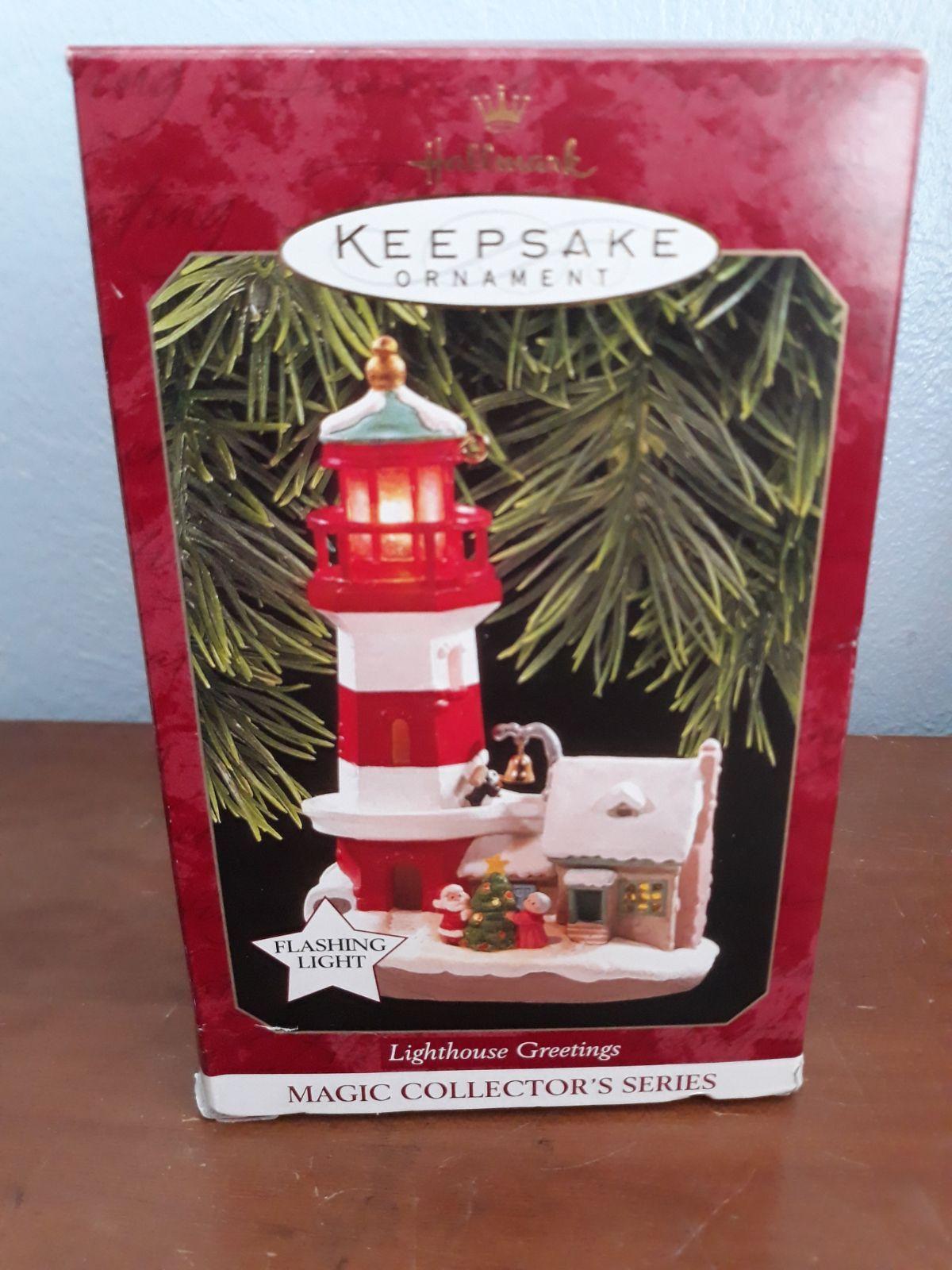 Still In Box Hallmark Keepsake Ornament Hallmark Keepsake Ornaments Keepsake Ornaments Hallmark Ornaments