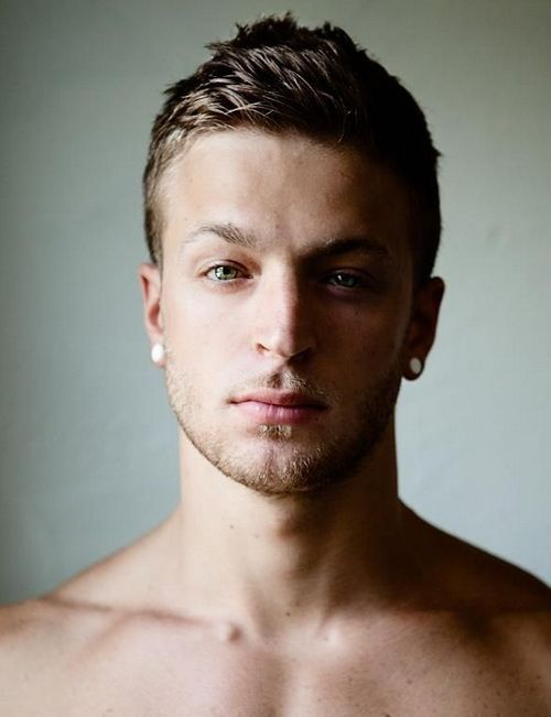 Magnificent 1000 Images About Mens Hairstyles On Pinterest Short Haircuts Hairstyles For Women Draintrainus