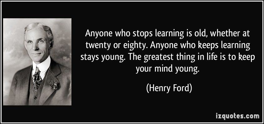 Henry Ford Henry Ford Wisdom Quotes Famous Quotes