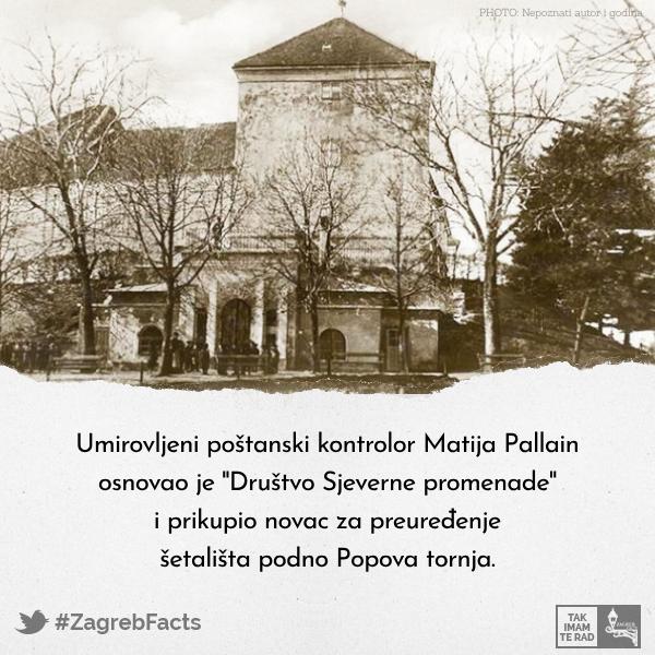 Kavana I Slasticarnica Palainovka Zagreb Outdoor Vintage