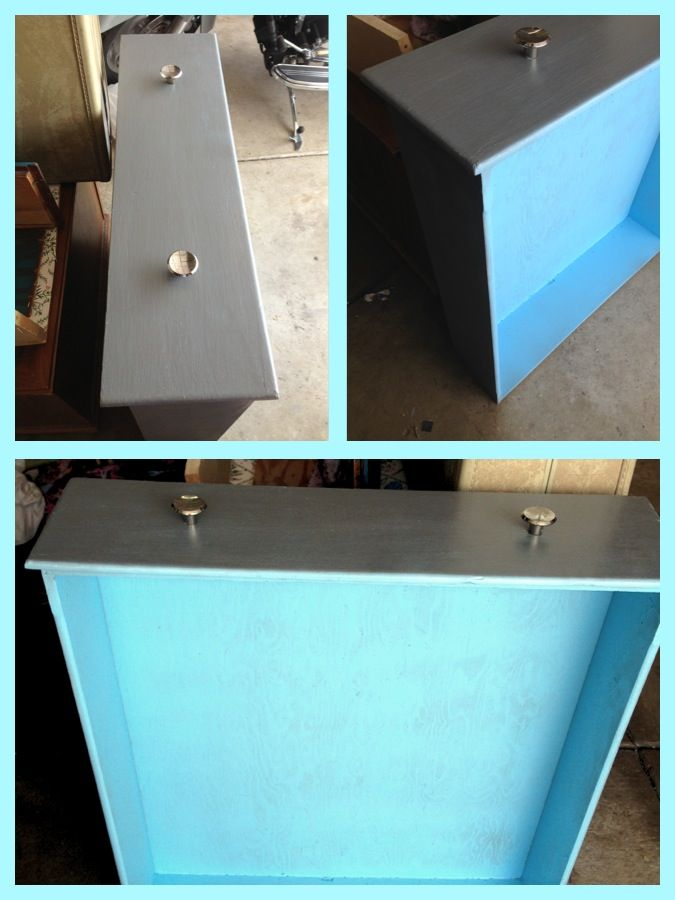 I love to repurpose old drawers for new uses....underbed storage or dog beds are my faves....just add a big doggie pillow and even some great ball feet and voila!  https://www.facebook.com/VintageVexation