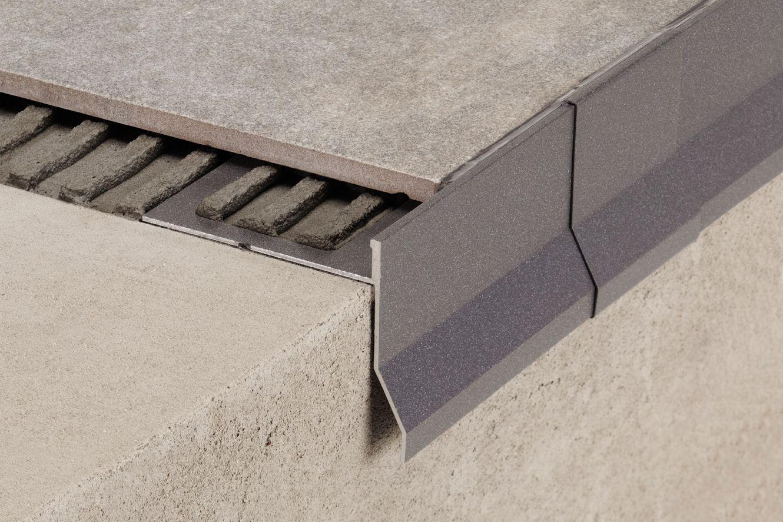 Novità Sui Profili Per Balconi E Terrazze Terrazzo