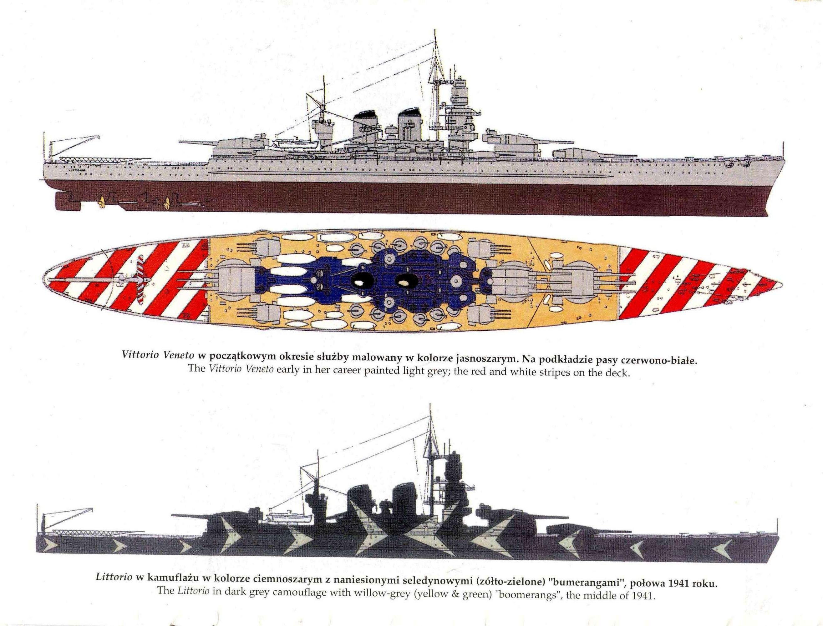 Wwii italy navy battleship roma 1943 plastic model images list - Italian Battleship Vittorio Veneto Warships Diagram 182 Pinterest Battleship Wwi And Navy Ships