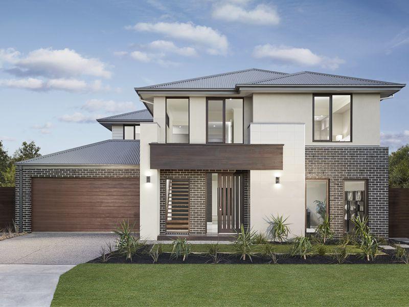 Ultima Facade Henley build inspo in 2019 House design
