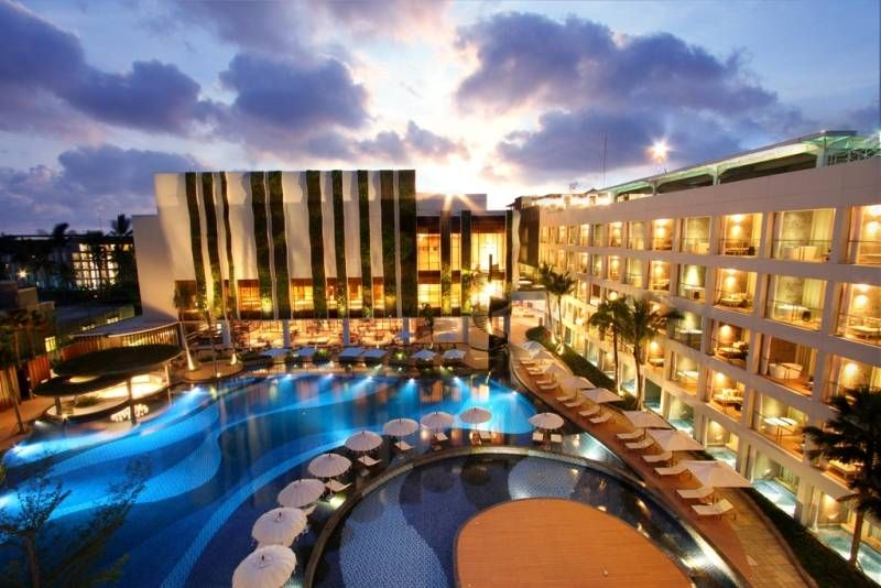 Explore Resort Style Luxury Hotelore