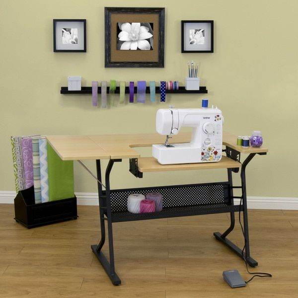 Studio designs eclipse sewing machine table diy crafts that i studio designs eclipse sewing machine table watchthetrailerfo