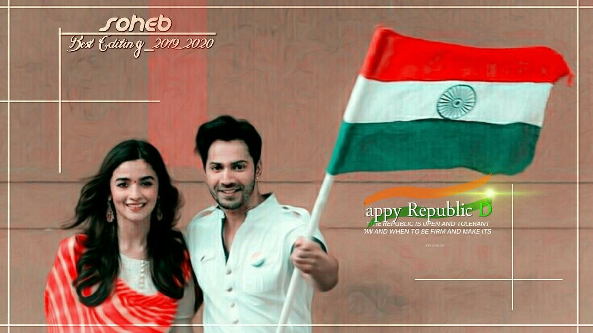 26th January The Very Special Occasion Of Our Nation Called As Republic Day Of I Republic Day Message Independence Day Hd Wallpaper Independence Day Wallpaper