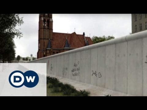 walled in the inner german border dw english youtube