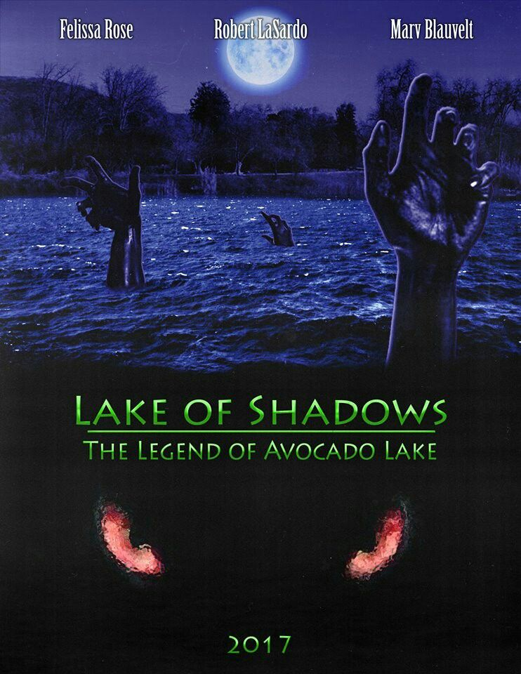 ... of Avocado Lake is a 2017 horror film written and directed by Michael  S. Rodriguez, based on a story by Tino Zamora. It stars Robert LaSardo,  Dawna ...