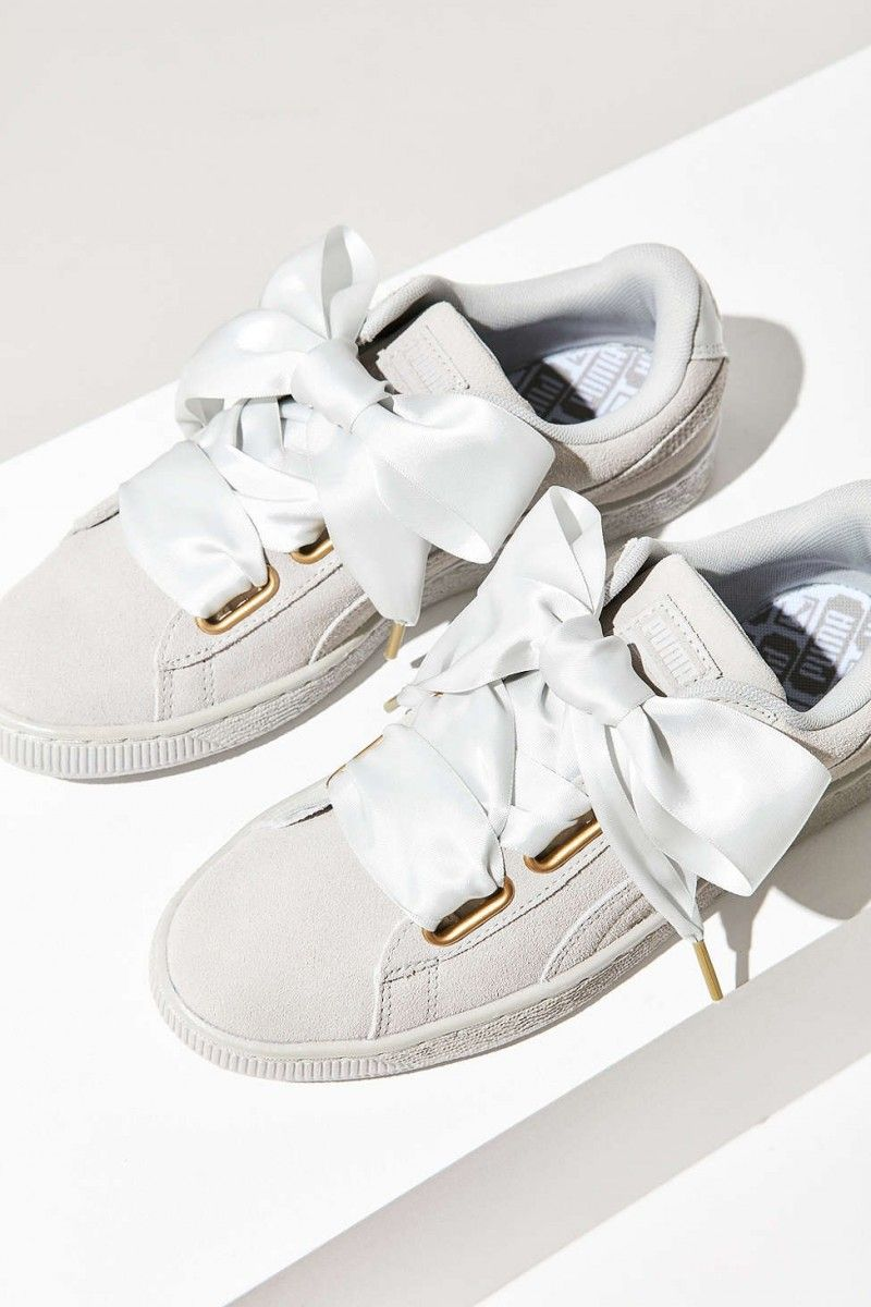 fe116071351e3d The 15 Most Stylish Shoes In Stores Right Now - The Closet Heroes Puma  Sneakers Suede