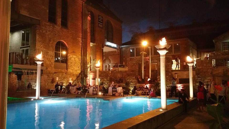 washington dc outdoor wedding venues