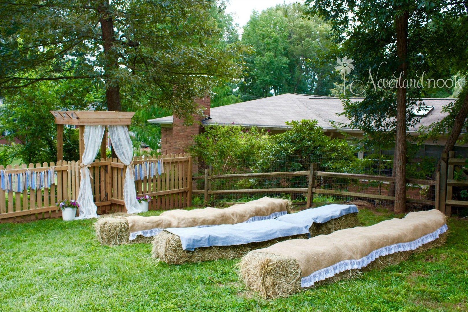 stunning 28 Budget Backyard DIYs That Are Borderline ...