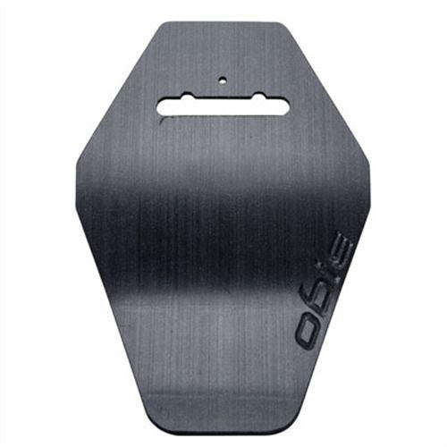 Kraft//Tech Flat Fenders 9 Wide K40004