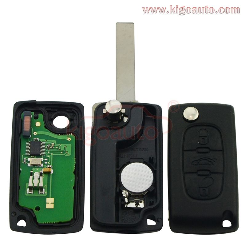 15912860 Discount Keyless Replacement Key Fob Car Entry Remote For Chevy Impala Monte Carlo Lucerne DTS OUC60270