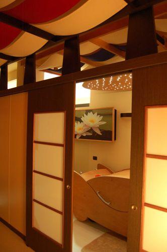 esagono arredamenti centri benessere estetici spa