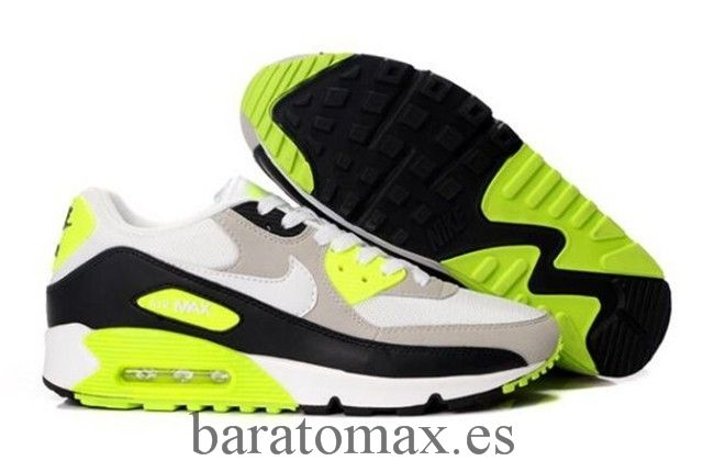 best sneakers ab253 7253b Hombre Zapatillas Nike Air Max 90 Runing id 0309