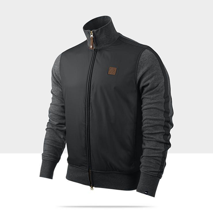 competitive price a8be5 942a3 Veste de survêtement en polaire Nike N98 Fleece (Cristiano Ronaldo) pour Homme  prix promo Nike Store 85.00 € TTC