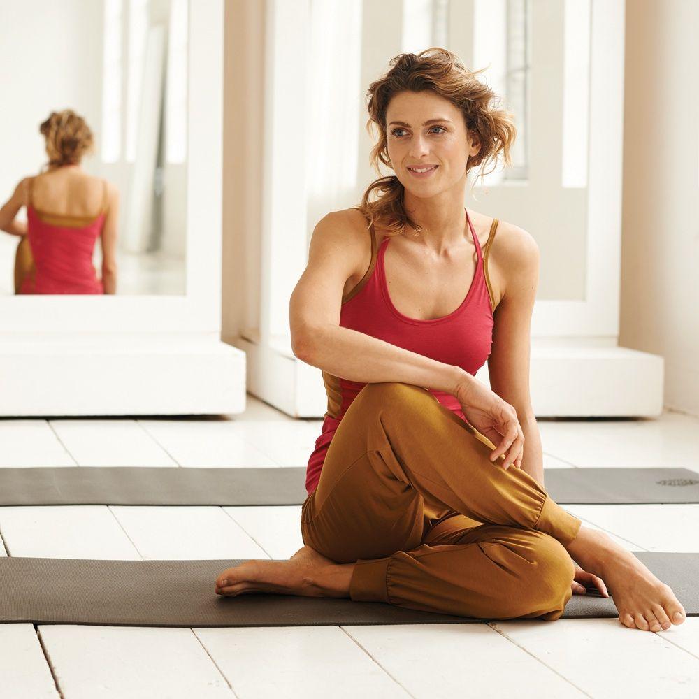wellicious yoga kleidung online bestellen | creme guides