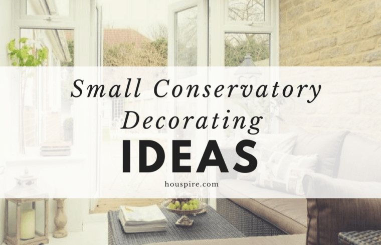 Small conservatory decorating ideas houspire dream - Small conservatory ideas interiors ...