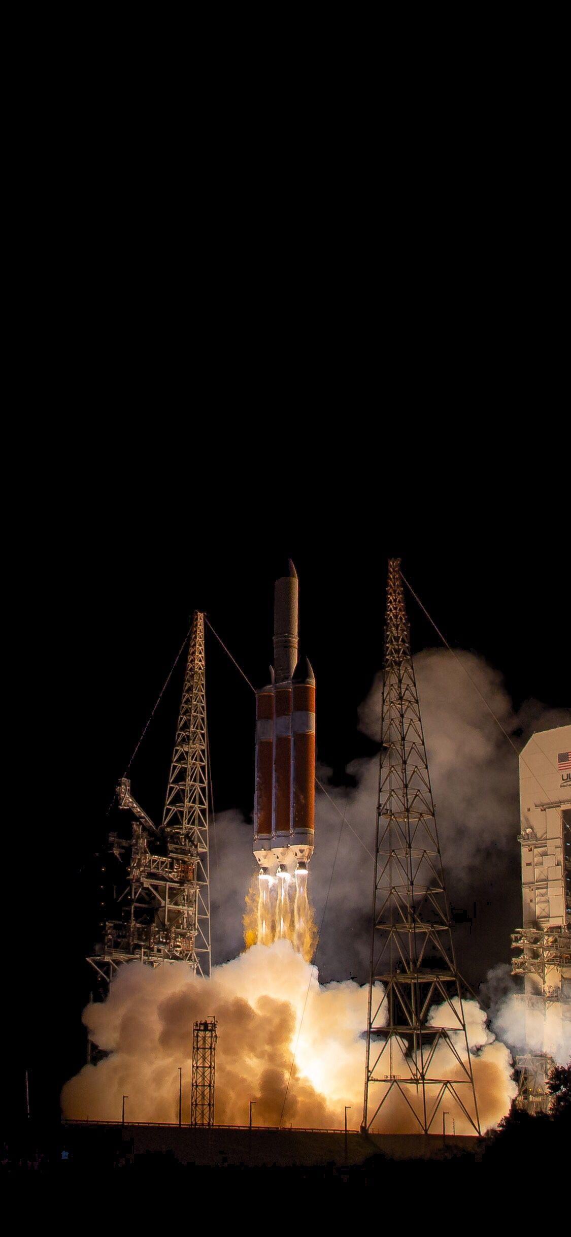 Spacex Falcon Heavy Rocket 1125x2436 68 Falcon Heavy Spacex Falcon Heavy Spacex