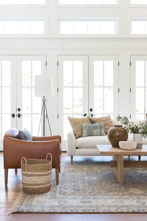 Beautiful Living Room Ideas I Love  jane at home