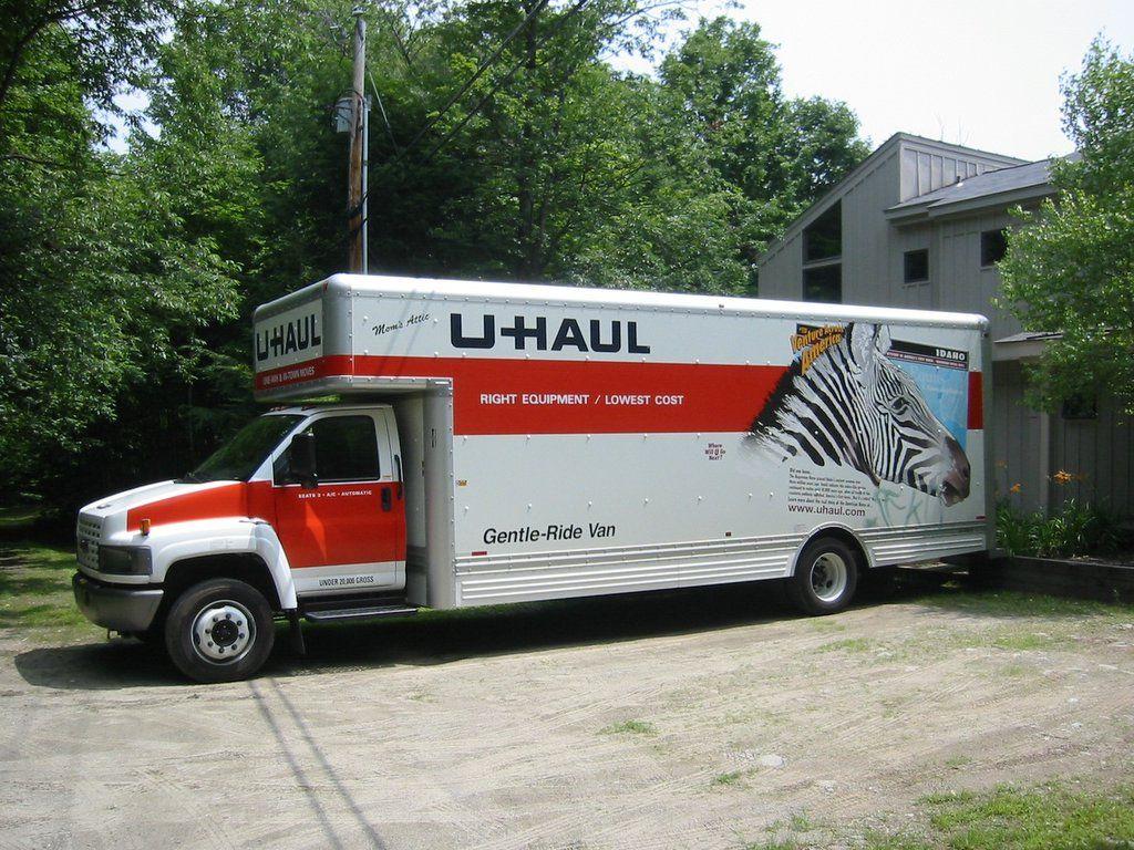 Uhaul truck rental number