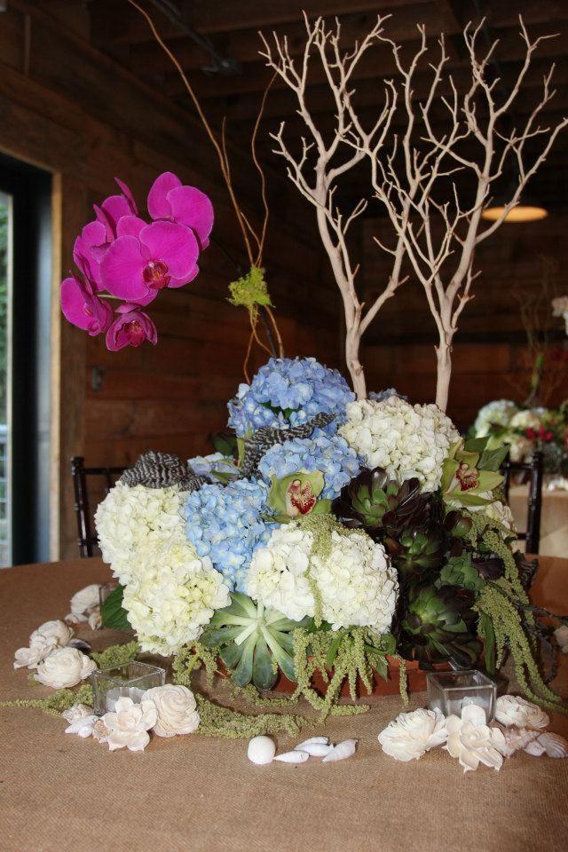 Le Petit Jardin/ Madison Wedding Flowers/ Georgia | S & H WEDDING ...