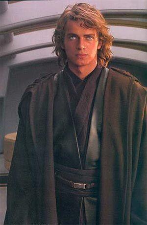 Star Wars Characters Photo: Anakin Skywalker