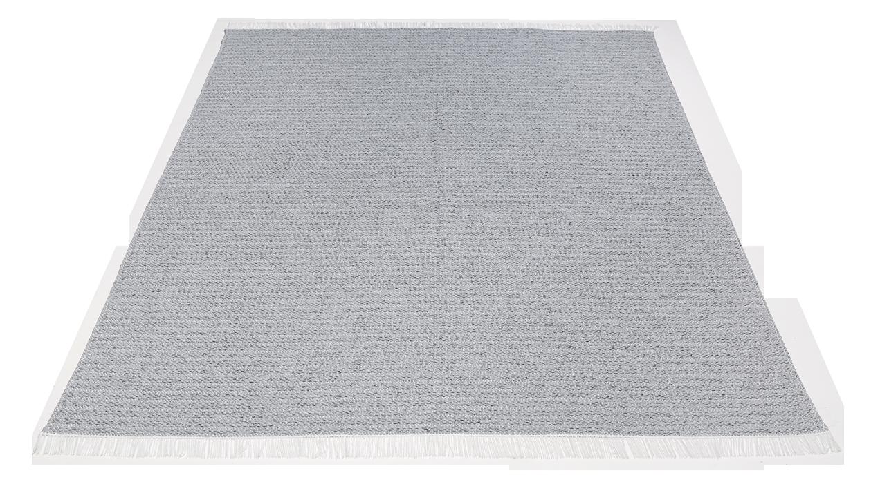 PILVI-matto 130 x 190 cm (Harmaa)