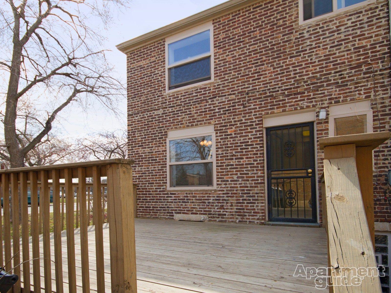 Princeton Park Homes Apartments
