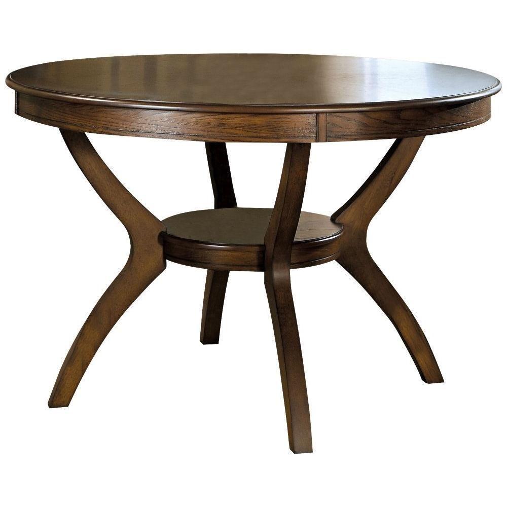 Modern Classic 48 Inch Round Dining Table In Dark Walnut Wood Finish 259 99 Home Homefurnishings Fu Dining Table Round Dining Table Round Wood Dining Table [ 1000 x 1000 Pixel ]