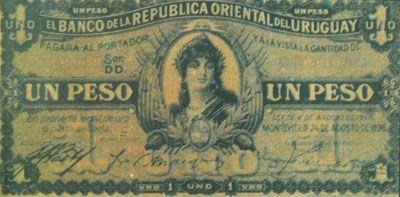 Monedas Uruguay Cambio Peso Uruguayo El Pais Con Imagenes