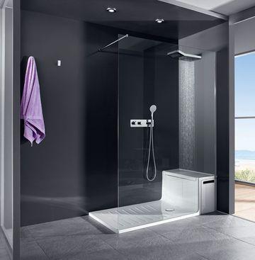 salle de bains design les nouvelles tendances conna tre ps salle de bains et design. Black Bedroom Furniture Sets. Home Design Ideas