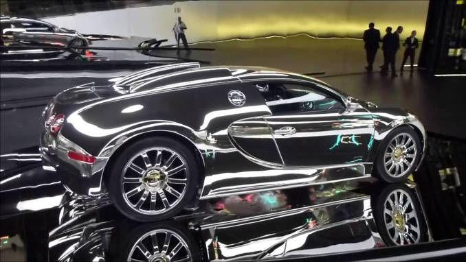 12 Bugatti Veyron Super Sport Gold Price