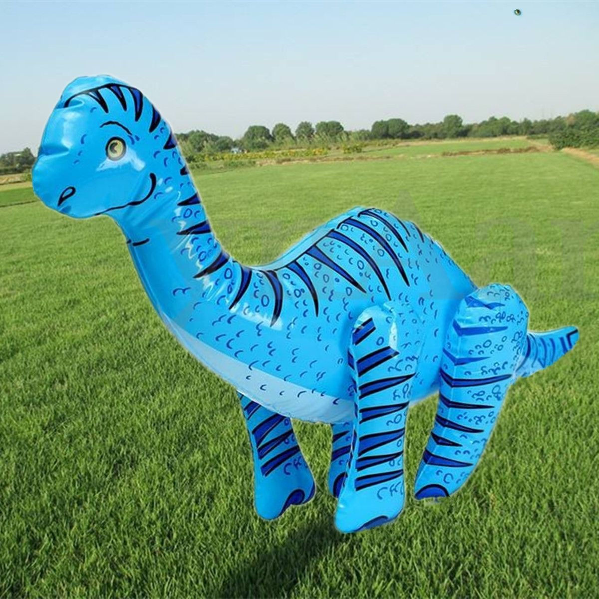 Inflatable Dinosaur Brachiosaurus Model Toy Stage Props Theme Pool Party Kid Toy Kids Animal Party Animals For Kids Pet Toys