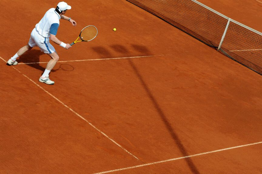 These 15 Tactics Can Improve Your Tennis Game Tennis