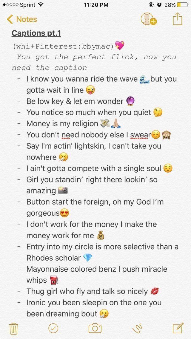Pin Acquaintcd Instagram Captions Captions Selfie Captions Instagram Picture Quotes