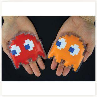 Chauffe-Mains Pac-Man #geek #chauffemain #chaufferette #pacman