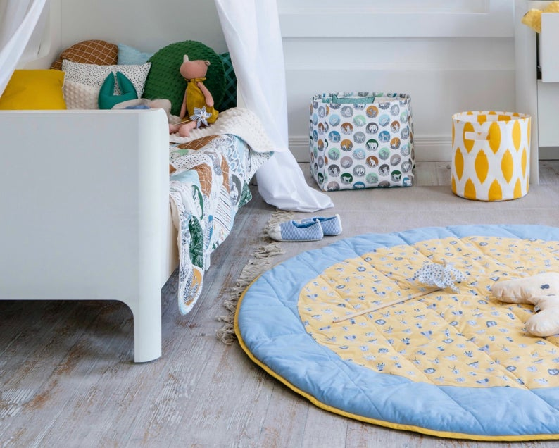 Play Mat For Baby Floor