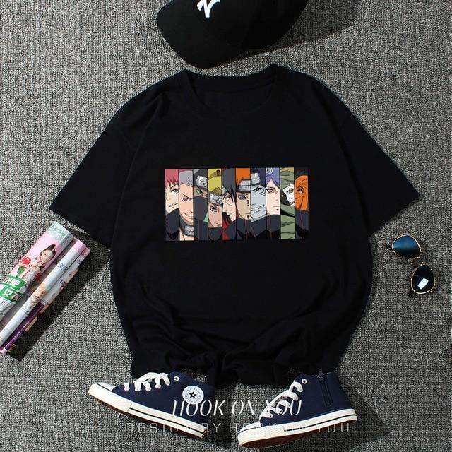Akatsuki Shirt20 Akatsuki shirt, One piece hoodie