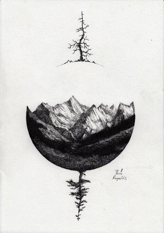 Geometric tattoo – image result for minimalistic geometric tattoos, #picture …