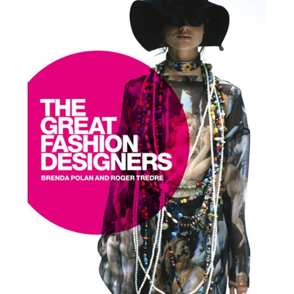 The Great Fashion Designers (PB)
