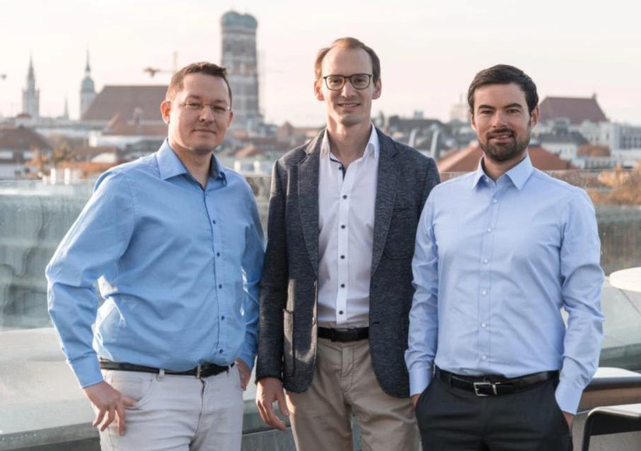 LiDAR Startup Blickfeld Raised $5 7 Million in Seed Funding
