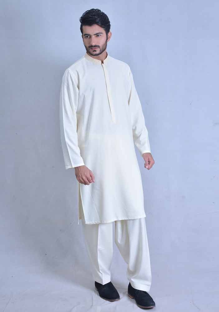 latest white best pakistani men kurta shalwar kameez ...