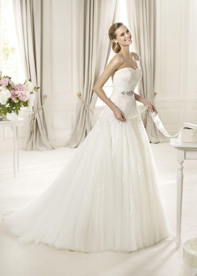 Vestidos de novia boda net