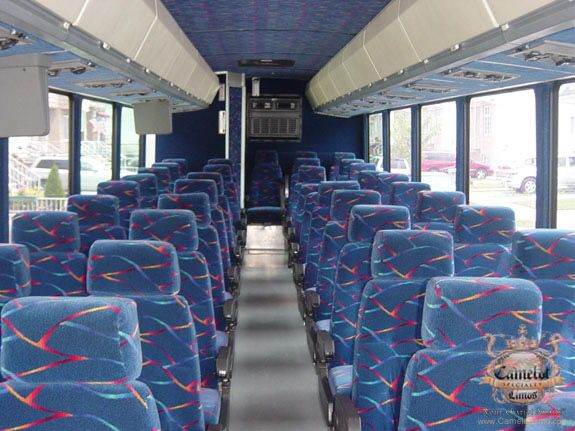 Inside A Coach Bus With Images Chartered Bus Field Trip Bus