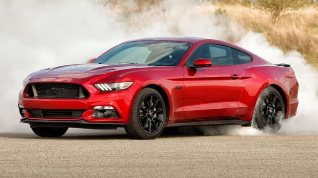 2019 Ford Mustang Gt Review Price Specs Ford Mustang Ford