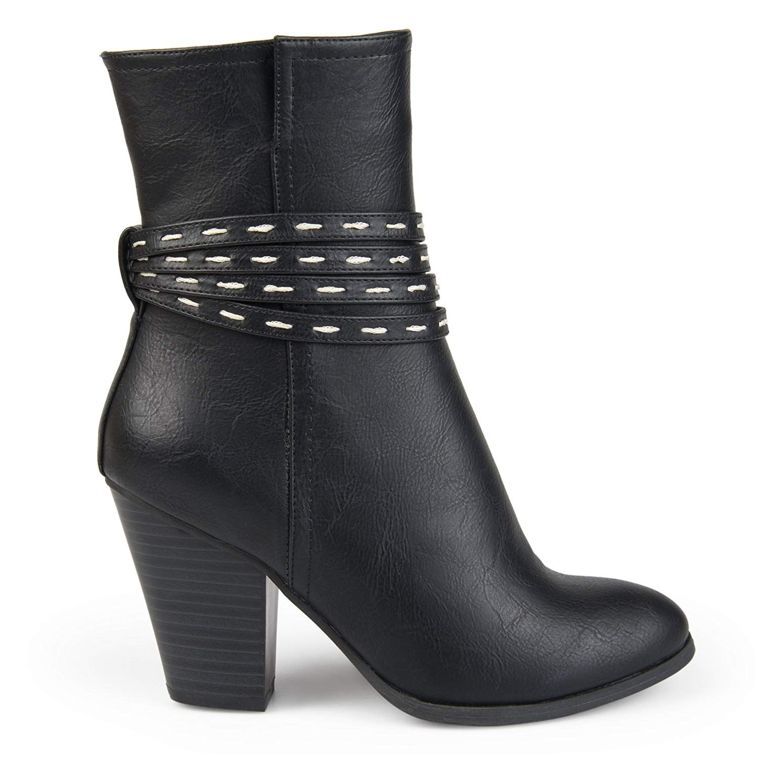 Pin on Womens Mid Calf Boots