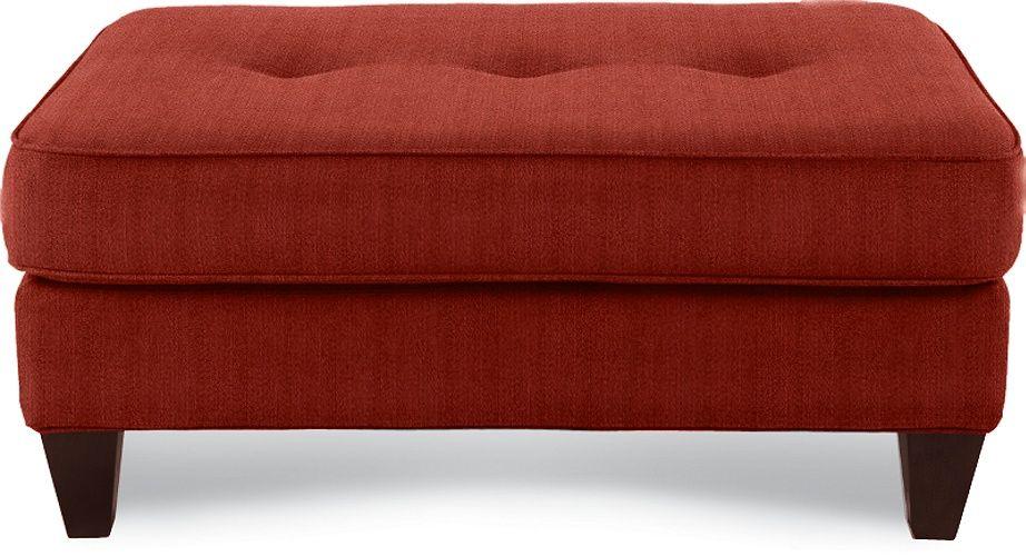 Laurel ottoman ottoman la z boy furniture