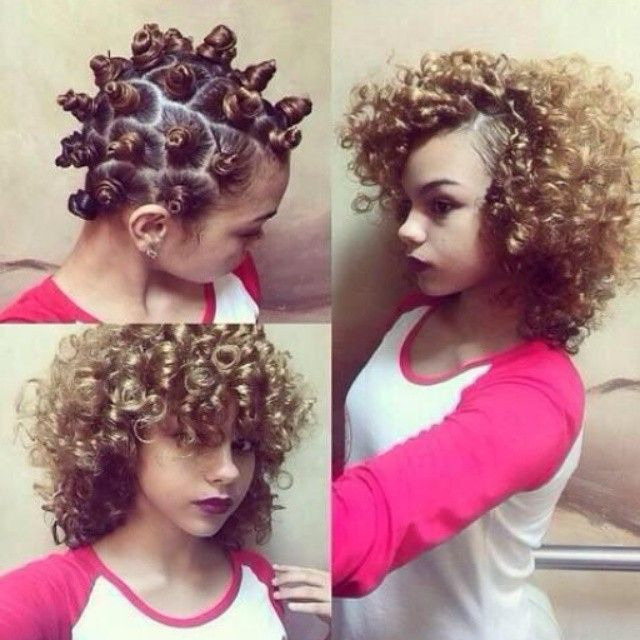 natural curly hair with bangs tumblr - Google Search | Girls ...